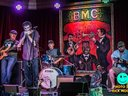 The Mark Appleford Band @ Balcony Music Club in New Orleans