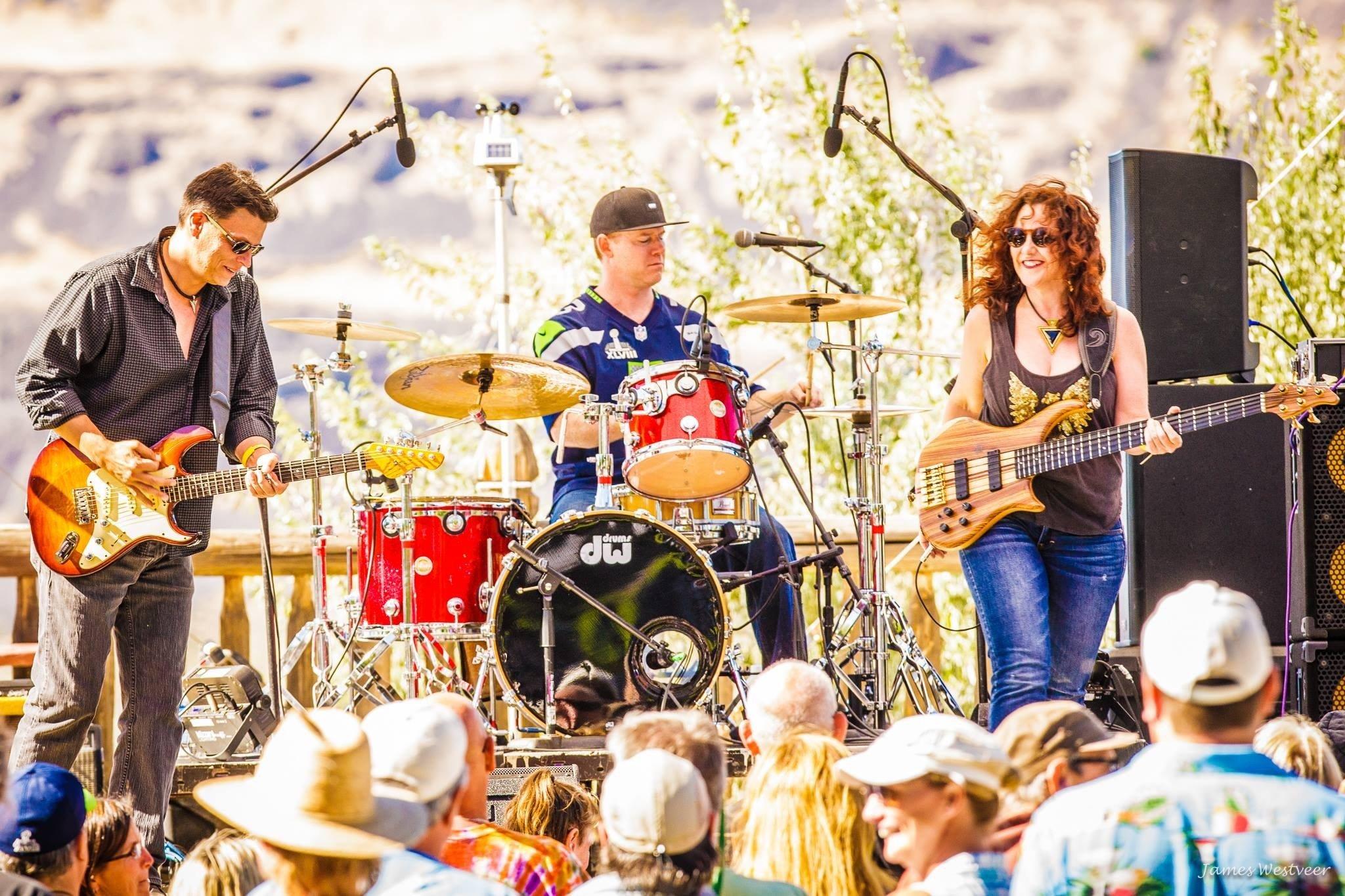 Sunbanks Music Festival fall 2016
