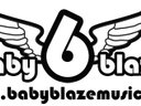 Baby Blaze Official Logo