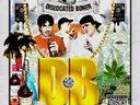 """""""DB"""" Album Cover"""