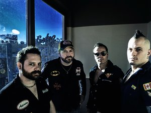 Garage Boys Reverbnation