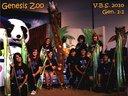 CCHD VBS Worship Team