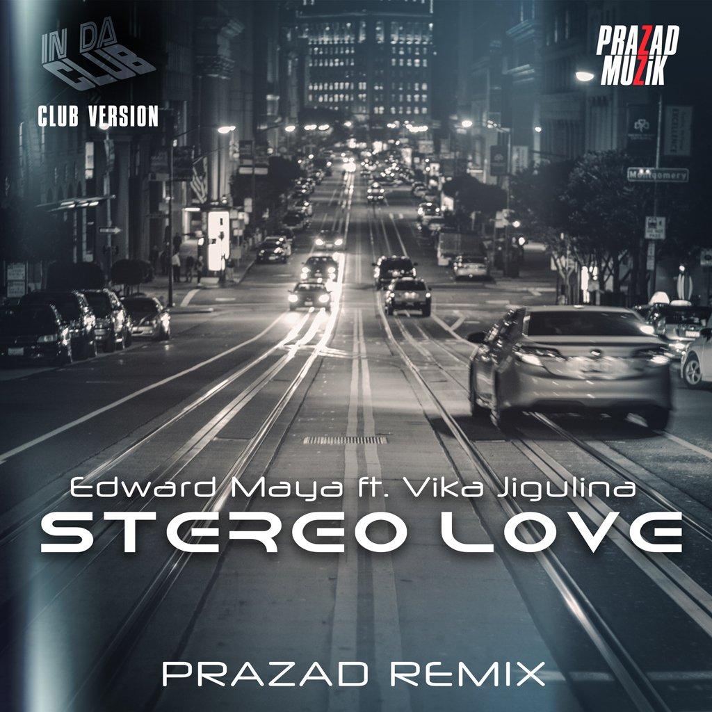 Don't you Give Up (Let Me Love You Remix) by PRAZAD MUZIK | ReverbNation