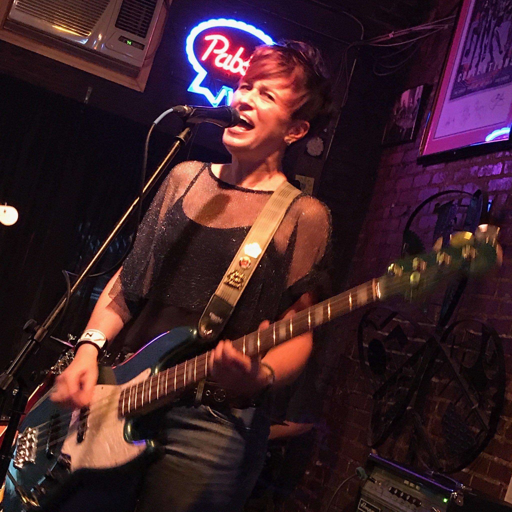 At Murphy's in Memphis 9/1/17