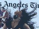LA Times Billboard