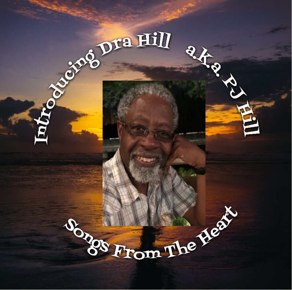 Introducing Dra Hill a.k.a. PJ Hill