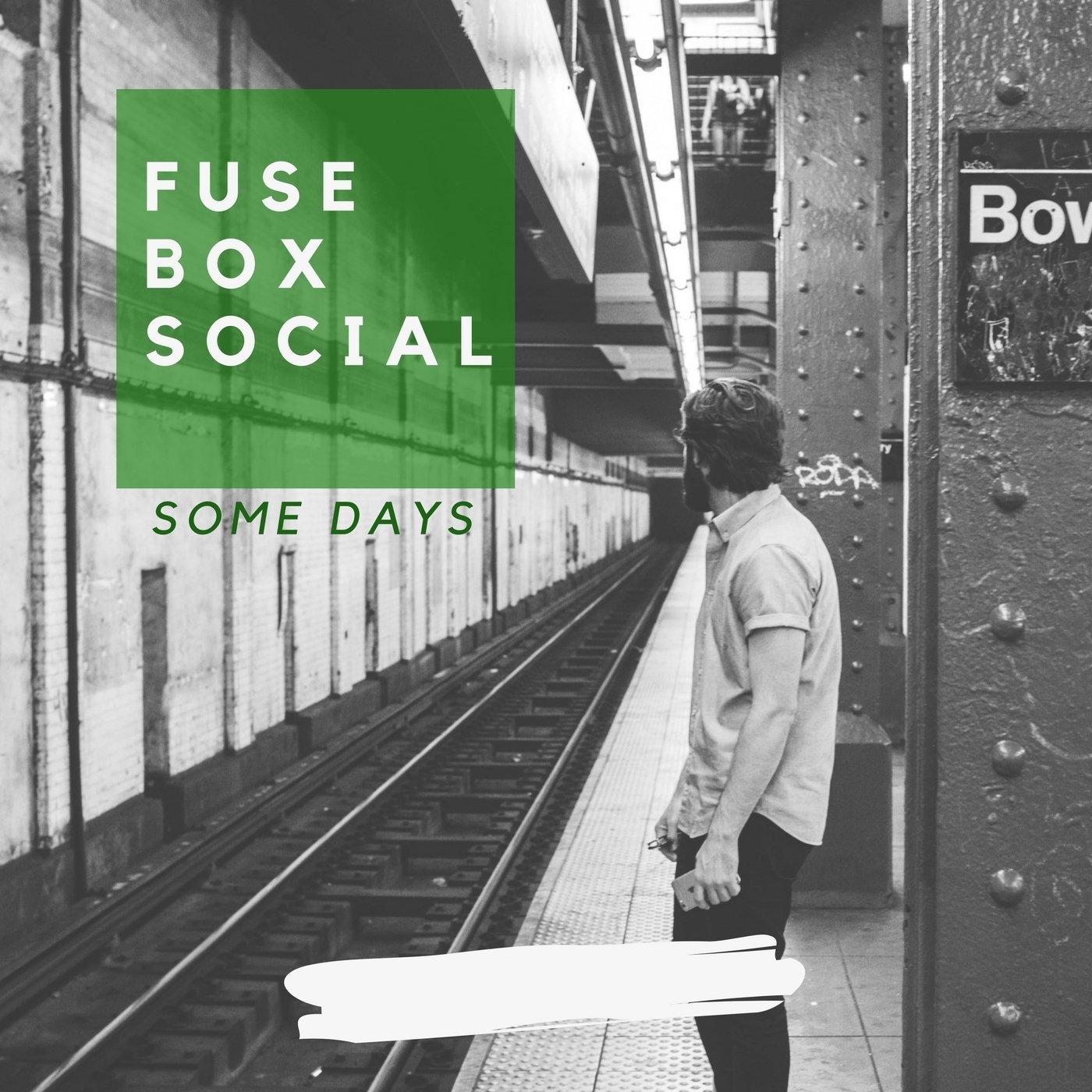 Fuse Box Social Reverbnation Modern