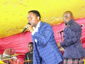 Tshifhiwa Tancred Netshiongolwe