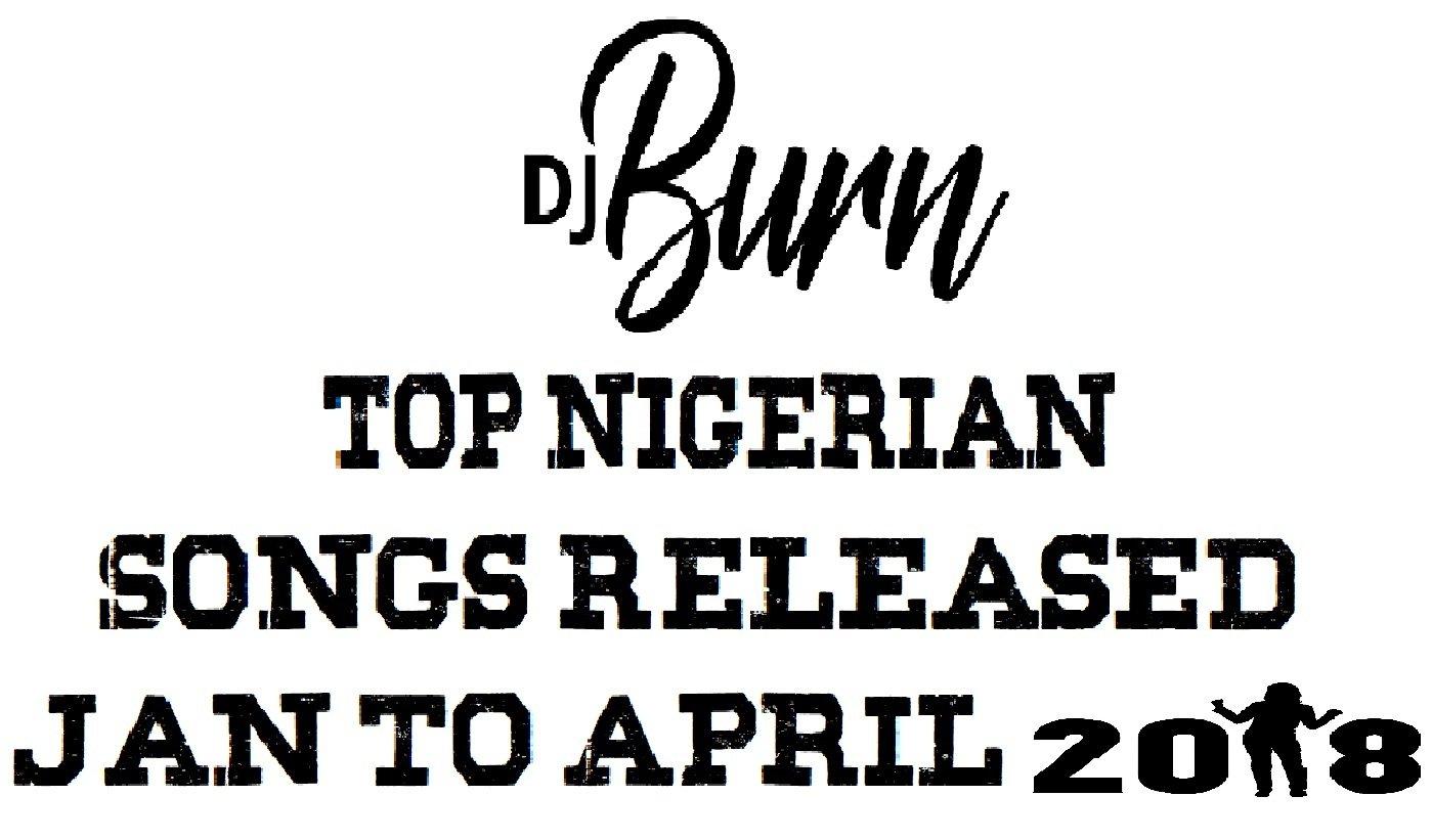 TOP 50 SONGS – NIGERIA MIX Dec 2016 by DJ Burn | ReverbNation
