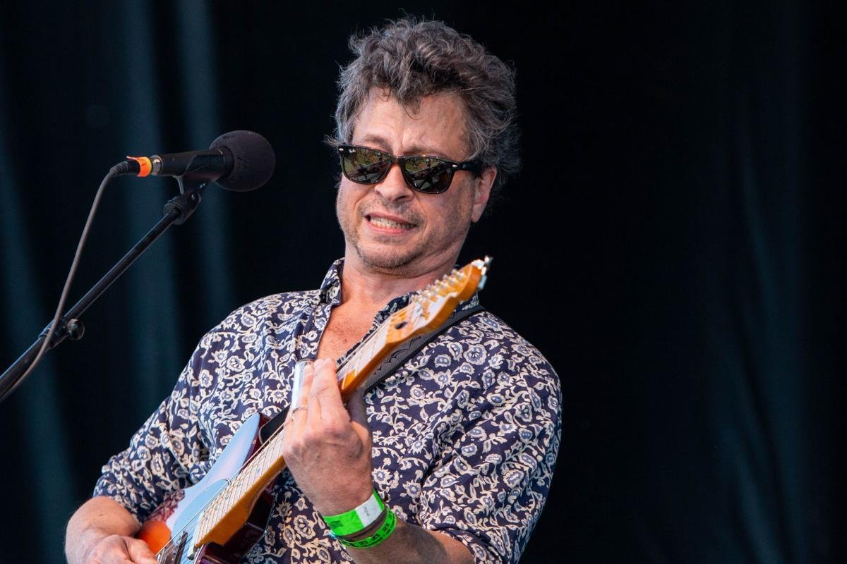 LIVE at Flagstaff Blues and Brews Festival 2018