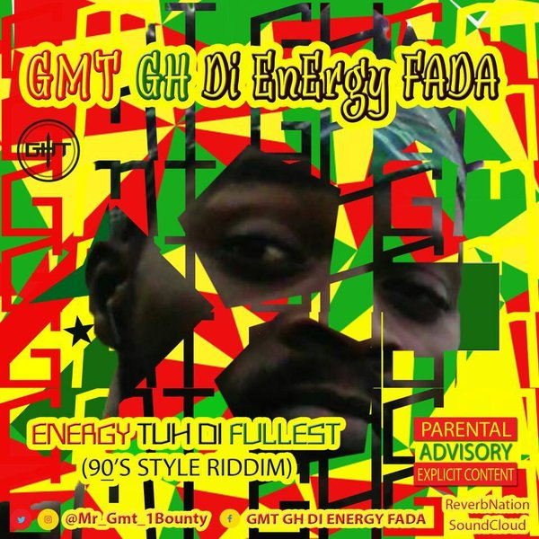 ENERGY tuh di FULLEST (90's Style Riddim ) ( Mixed By