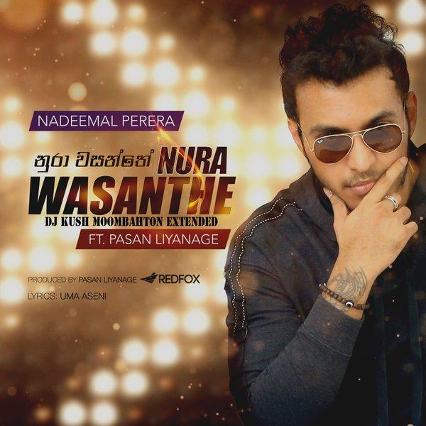 Nura Wasanthe Lyrics