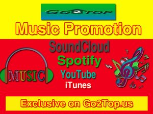 Go2Top Agency (Music Promotion)   ReverbNation