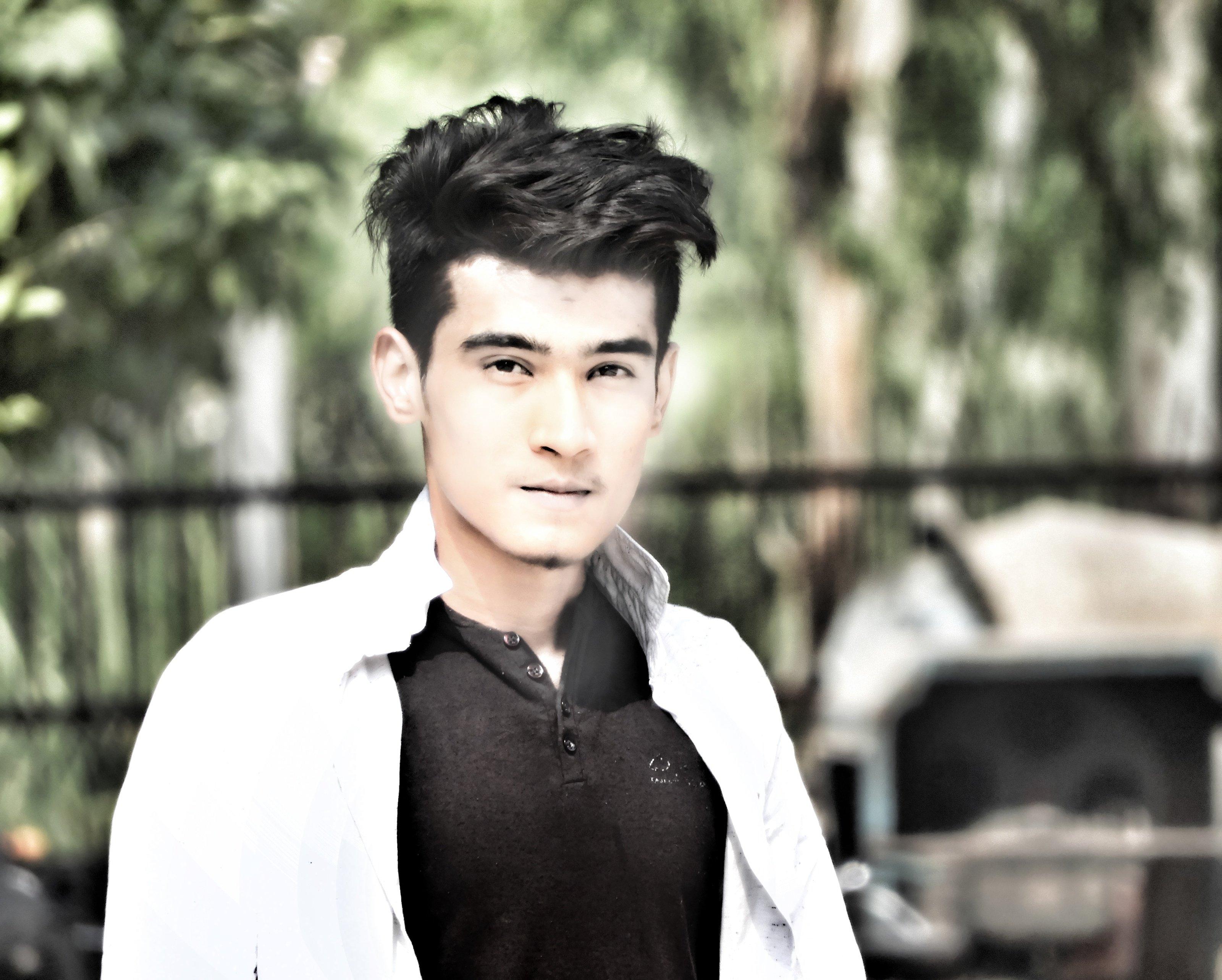 Tere Ishq Main - Love Sad Song(WapKing) by Abdullah khan