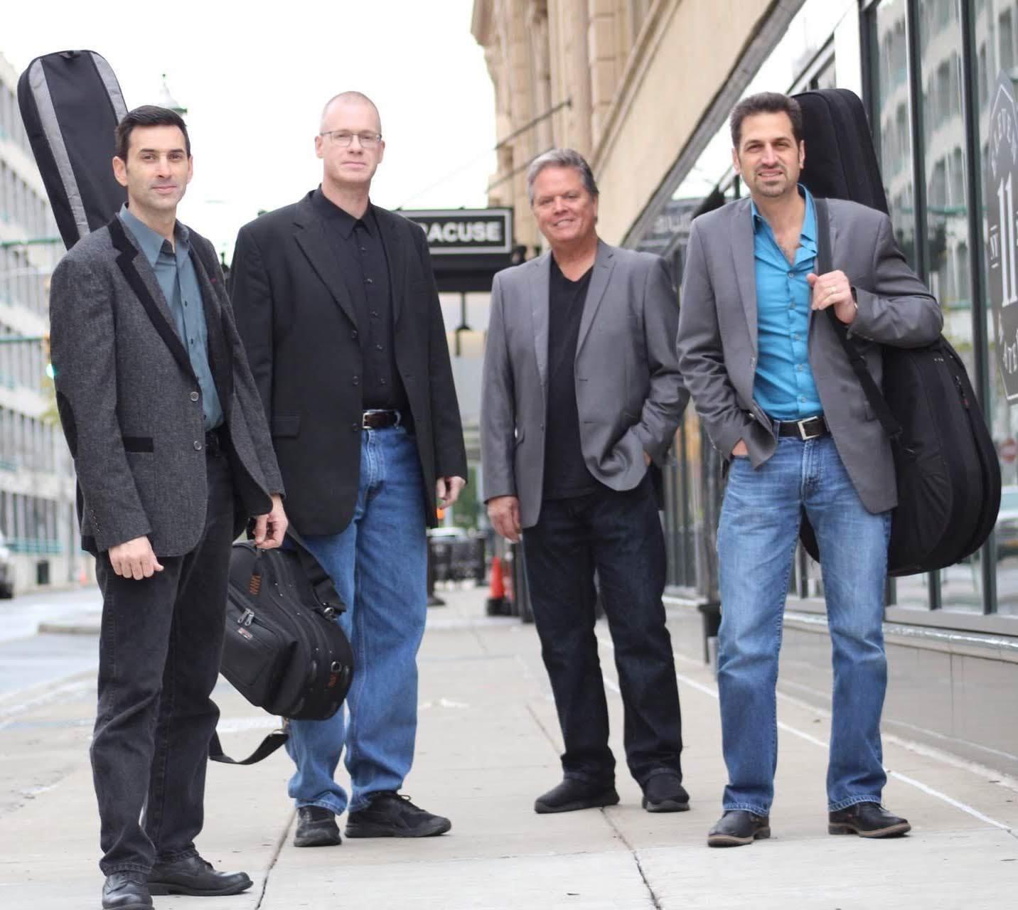 E.S.P. Modern Jazz Group