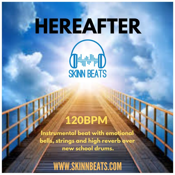 Hereafter - The Game / The Weekend type beat by Skinn Beats