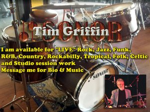 Tim Griffin | ReverbNation