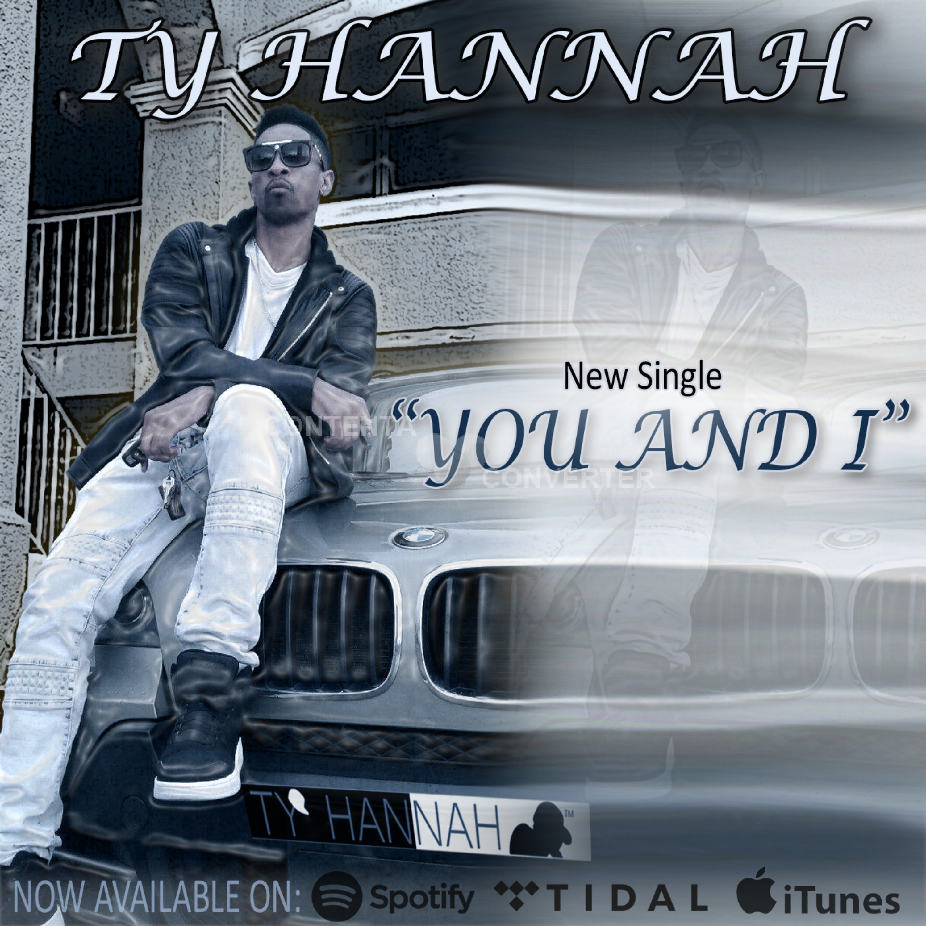 NEW SOUL BALLAD FROM LONG TIME CROONER TY HANNAH!