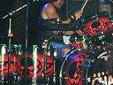 Chris Womble - Drums
