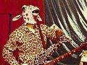Giraffe & Guitar Unite