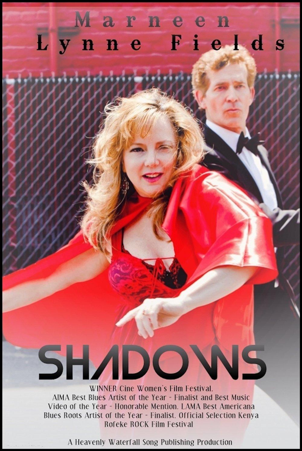 Shadows by Marneen Lynne Fields (ASCAP) | ReverbNation