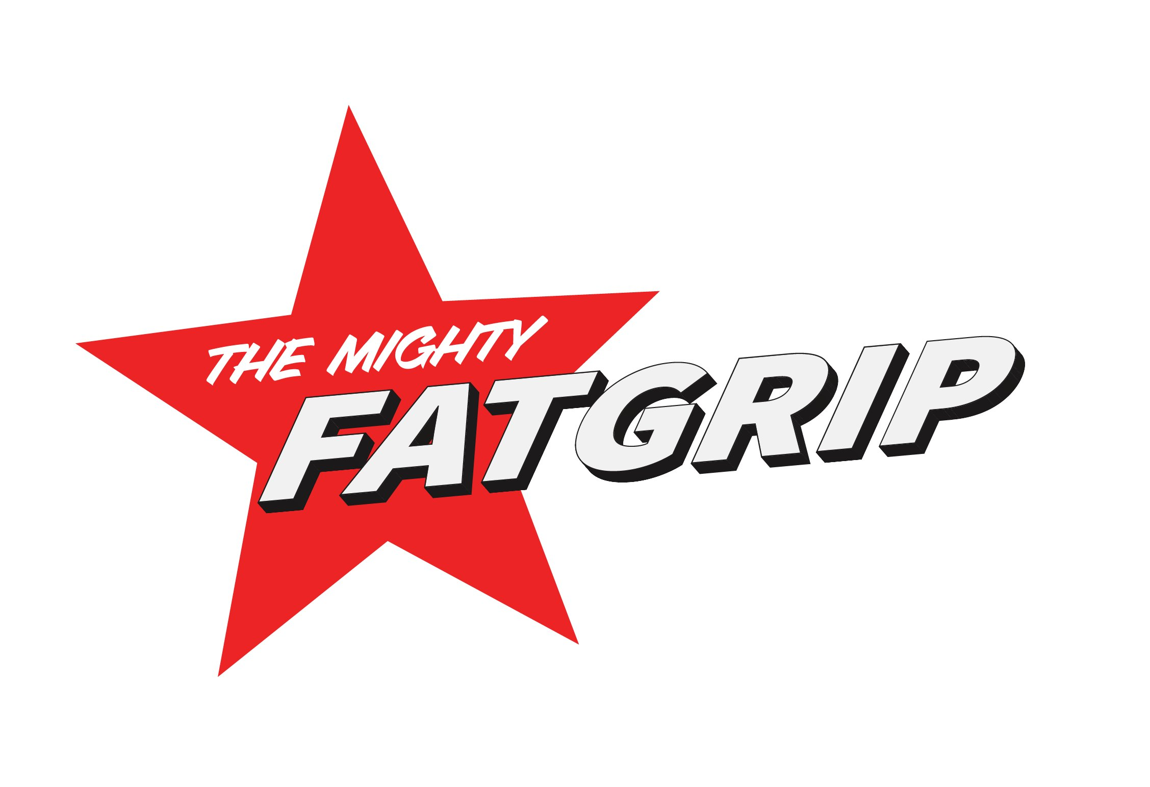 The Mighty FATGRIP