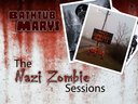 Nazi Zombie Sessions Cover