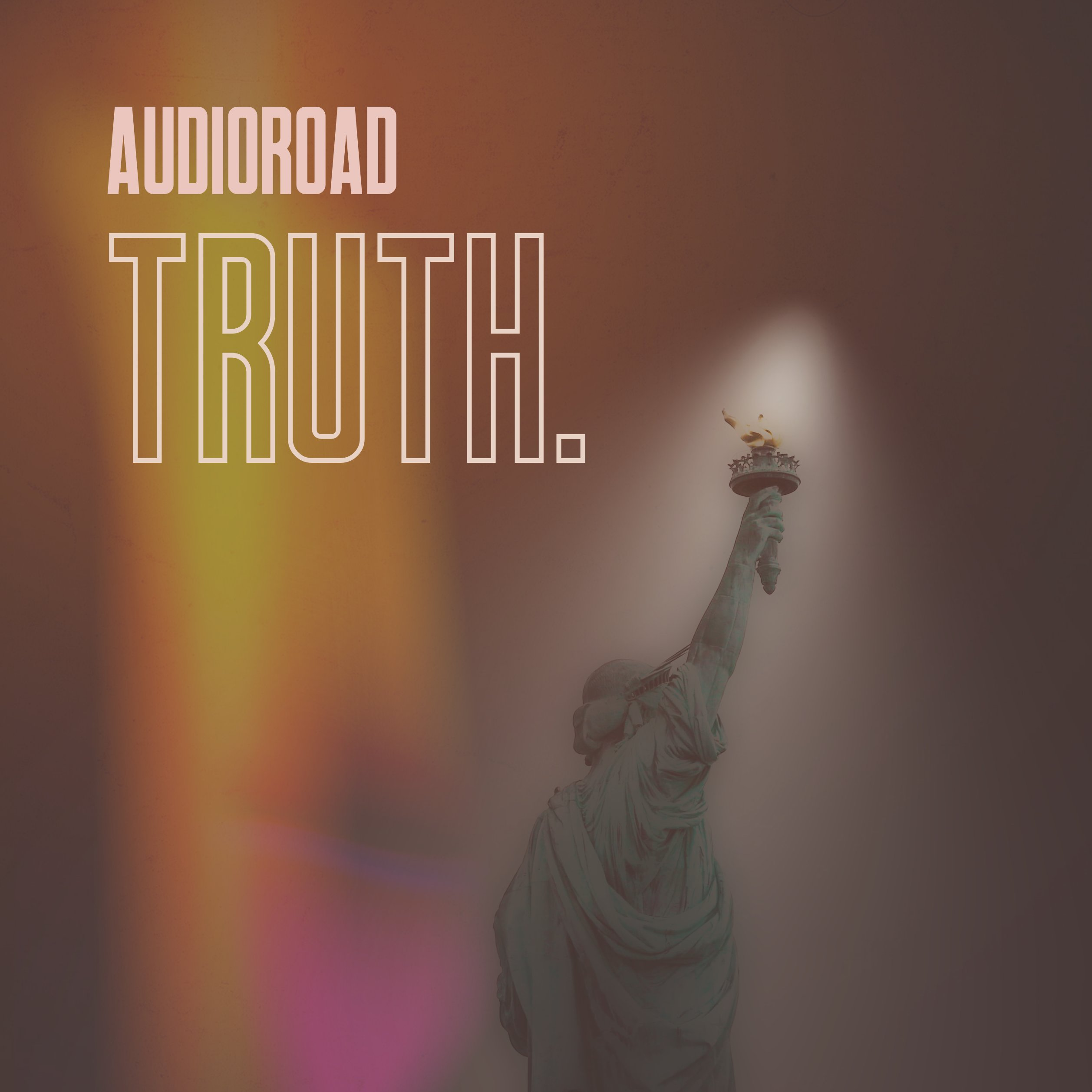 Truth.  The new EP from Audioroad