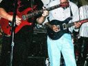 Jerry & Jorge Santana