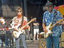 Marty Sammon, Ronnie Woods (Rolling Stones), Buddy Guy