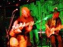 Marc harris & Mojo Rising