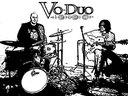 Vo-Duo Haitian Jazz Duets