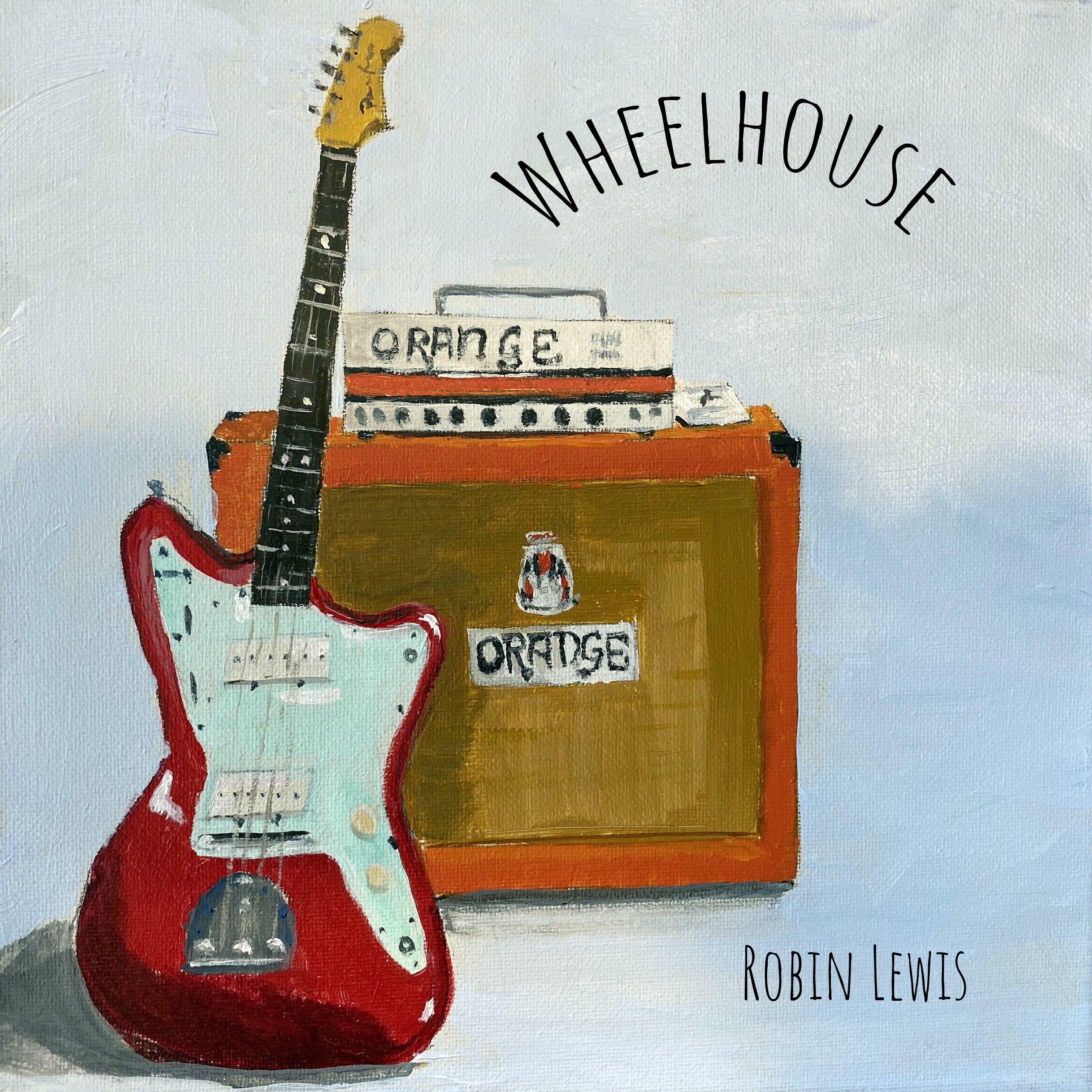 Wheelhouse Cover