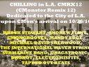 Chilling in L.A. CMRX12