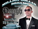 """Million Dollar Dreams"" mixtape"
