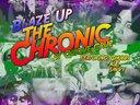 """Blaze Up The Chronic"" feat Chubbs, K.E. & Savvy"