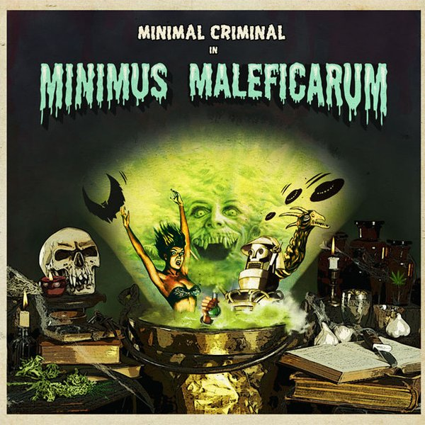 Travel Through Space by Minimal Criminal | ReverbNation