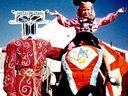Anti Metal Face elephant rides