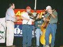 Blue Ridge Mountain String Band