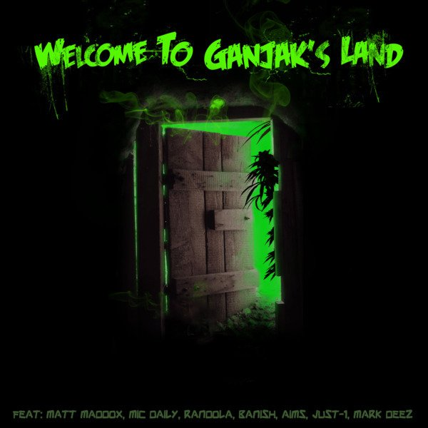 01 Ouverture-Welcome to Ganjak's land (Matt Maddox/Ganjak