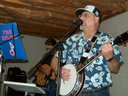 Dave Campbell, Vocals-Guitar-Banjo
