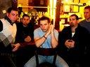 [left to right] Chris, Anthony, Alex, Tom, Dave
