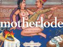 Motherlode cover