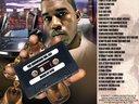 featured on mixtape