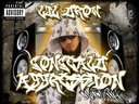 Concelled Aggression Mixtape