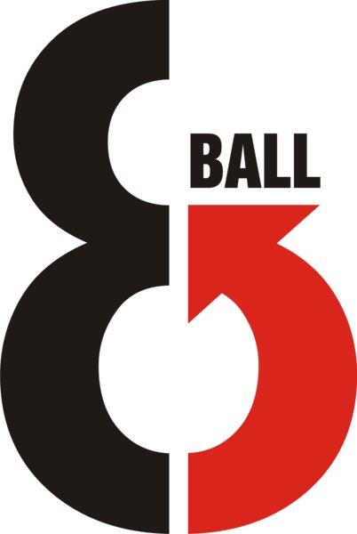 mp3 8 ball jagalah hati