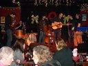 The Burren Pub, Dec 12th 2010