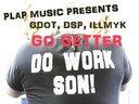 Go Getter: DO WORK SON!