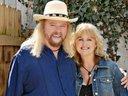 Karen with Don McNatt