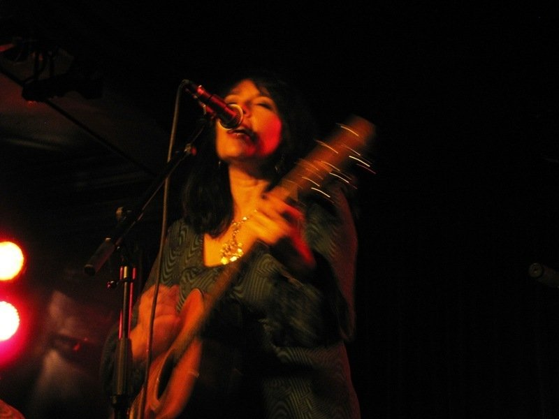 Live at The Luminaire, London